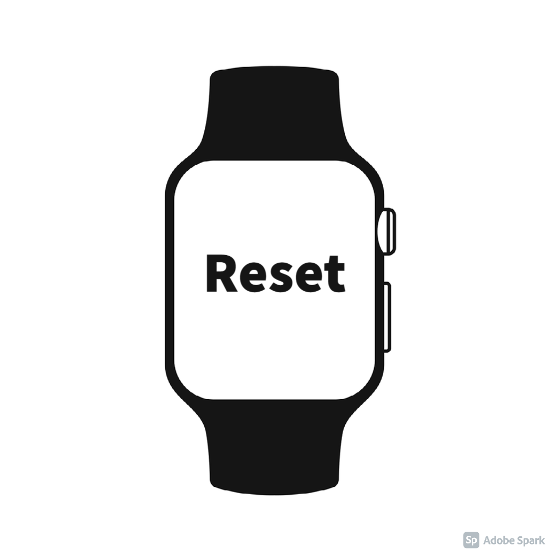 Reset Apple Watch |  Guide