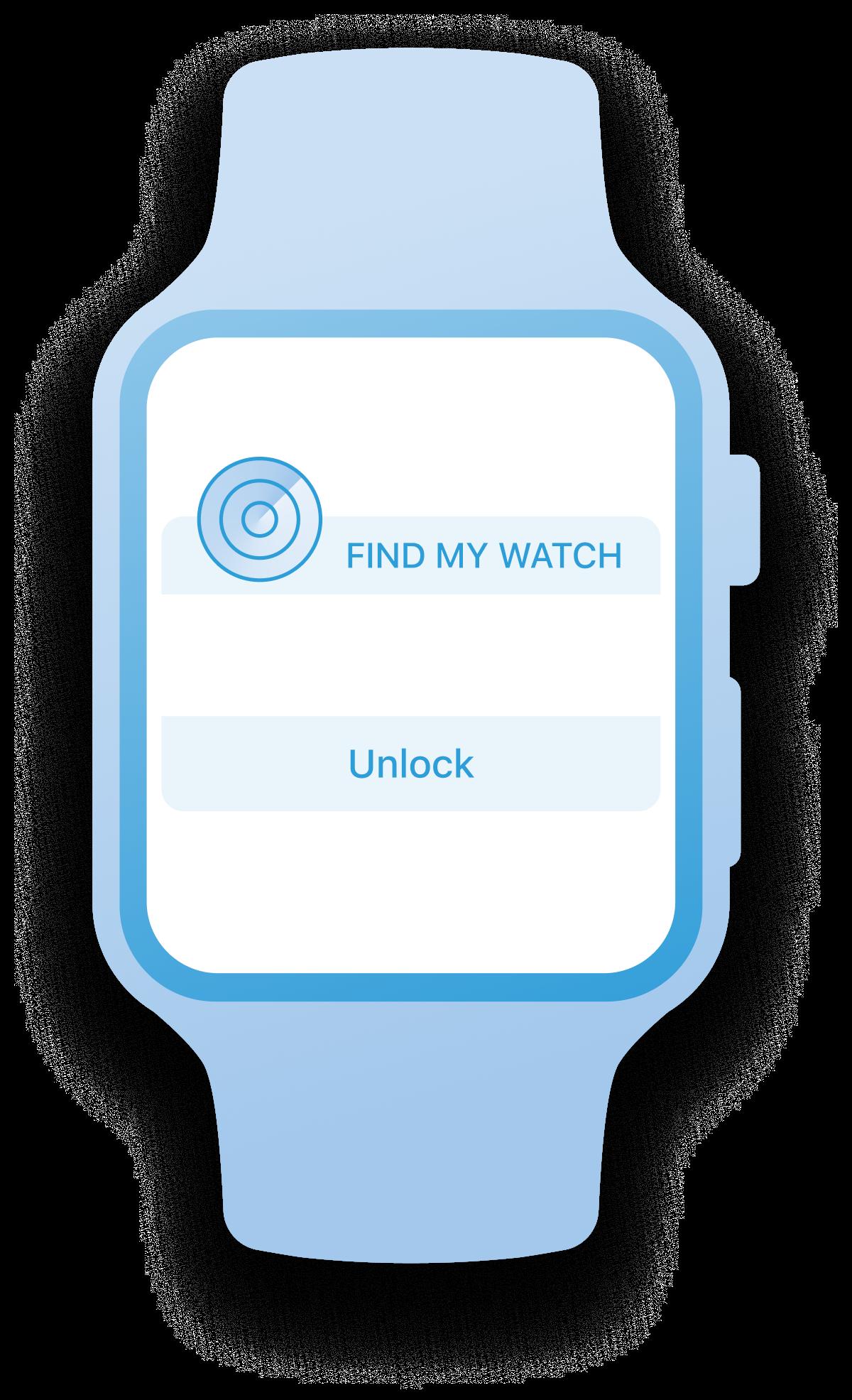 Unlock Apple Watch S3