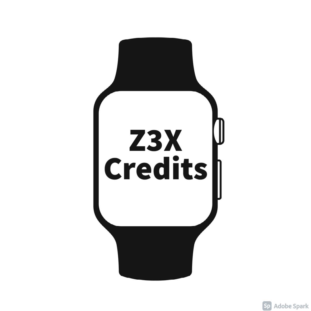 How to Unlock Apple Watch via Z3X Box Credits?